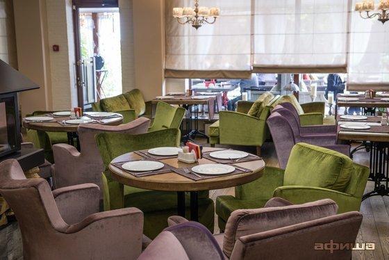 Ресторан Синьор Помидор - фотография 15