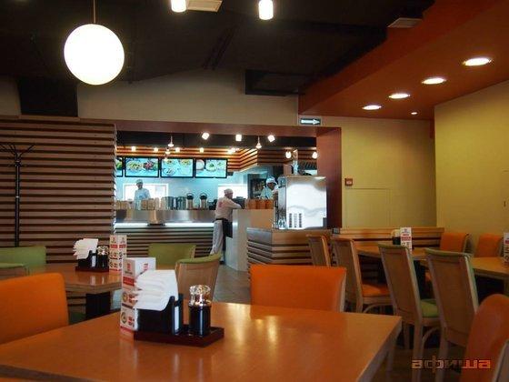 Ресторан Марукамэ - фотография 8