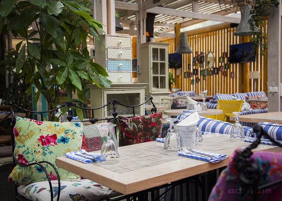 Ресторан Тетя Мотя - фотография 12