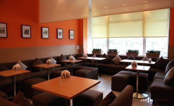 Ресторан Пельмешка - фотография 2