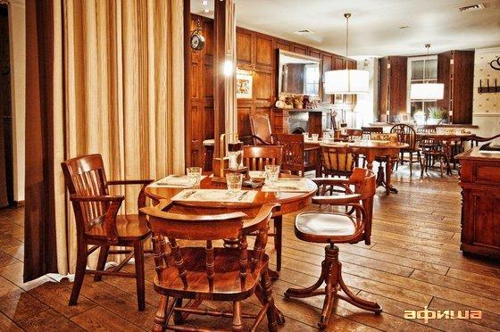 Ресторан Свинья и бисер - фотография 1