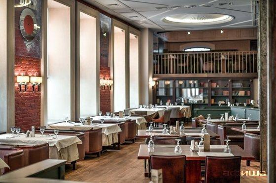Ресторан XXXX Baltika Brew - фотография 10