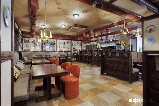 Ресторан Жадина-говядина - фотография 3