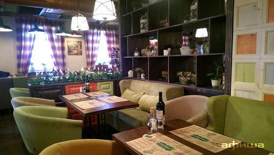 Ресторан Руккола - фотография 16
