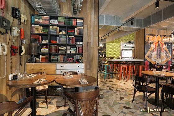 Ресторан Альбатрос - фотография 8