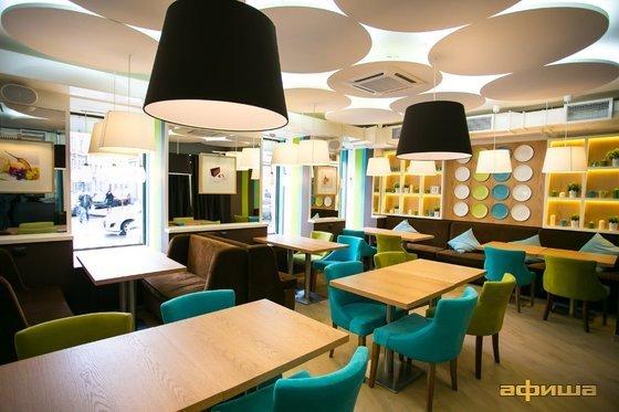 Ресторан На парах - фотография 12
