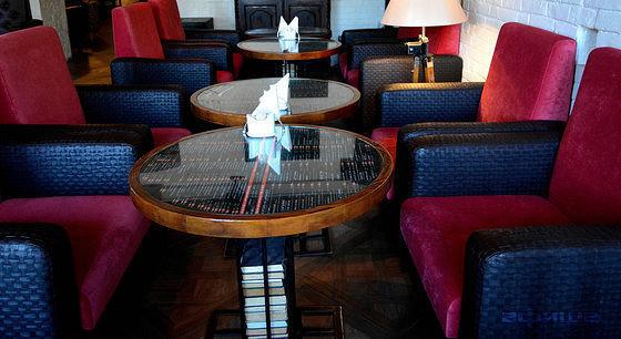Ресторан Графоман - фотография 7