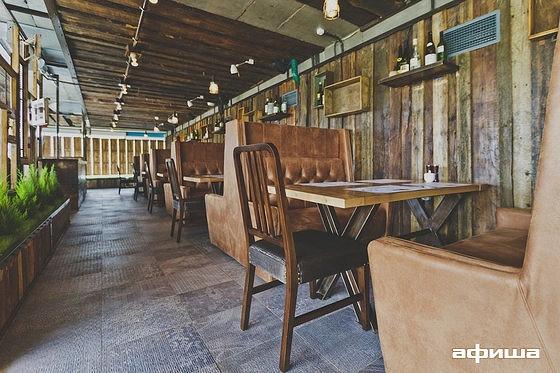 Ресторан Скотина - фотография 9