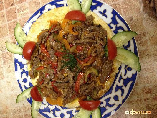 Ресторан Al halal - фотография 1