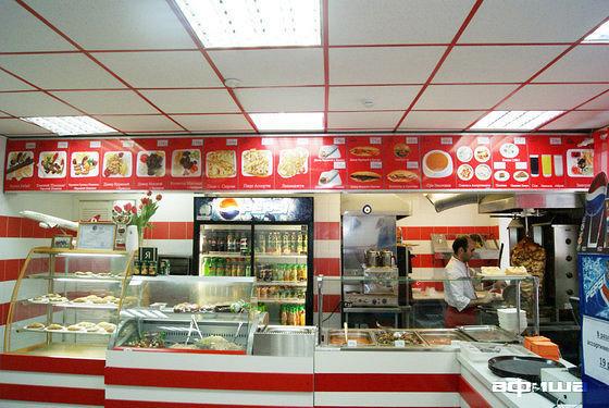 Ресторан Лале - фотография 7