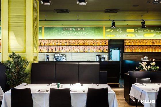 Ресторан Carbonara - фотография 2
