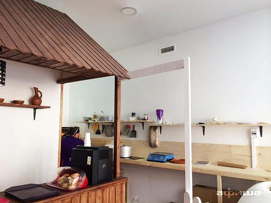 Ресторан Лавашная-хачапурная - фотография 2