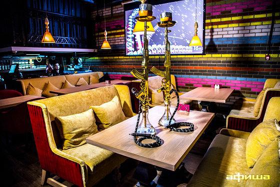 Ресторан Smoke Lounge/Кальянная №1 - фотография 6