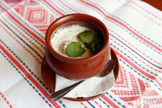Ресторан Крамбамбуля - фотография 1