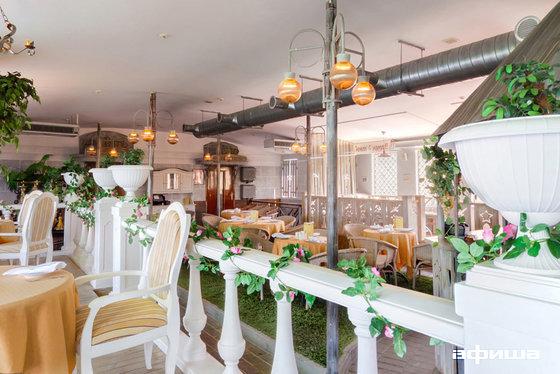 Ресторан Скрябин - фотография 10
