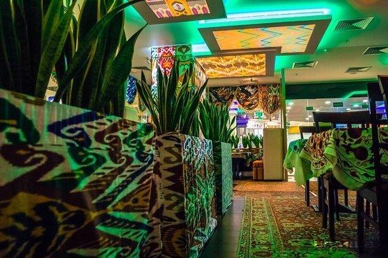 Ресторан P.Love - фотография 9
