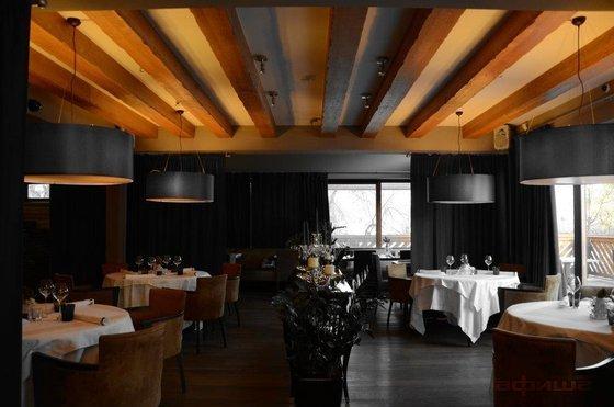 Ресторан Le chef - фотография 24