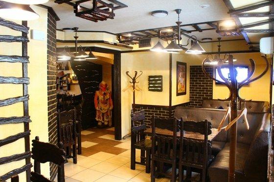 Ресторан Длинный нос - фотография 7