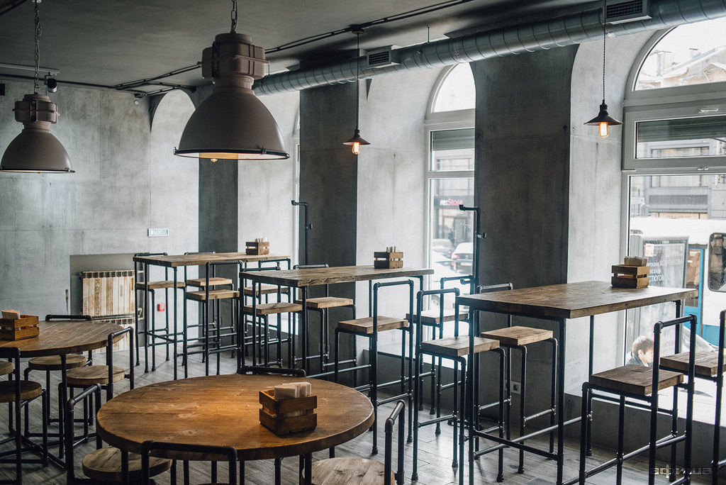 Ресторан Citizen - фотография 1