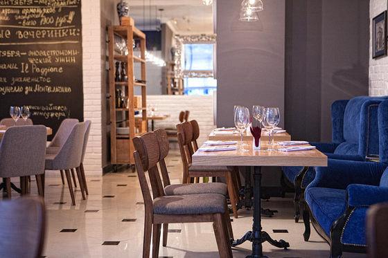 Ресторан Toscana - фотография 7