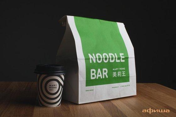 Ресторан Mаry Wong - фотография 2