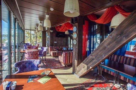 Ресторан Изюм - фотография 12