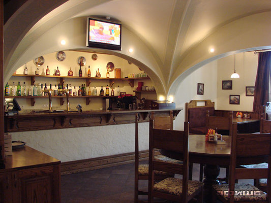 Ресторан Чертовка - фотография 2