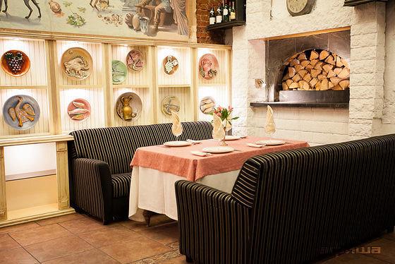 Ресторан Сицилия - фотография 16