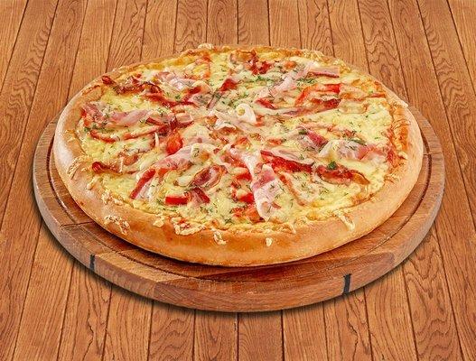 Ресторан Chikki-pizza - фотография 5