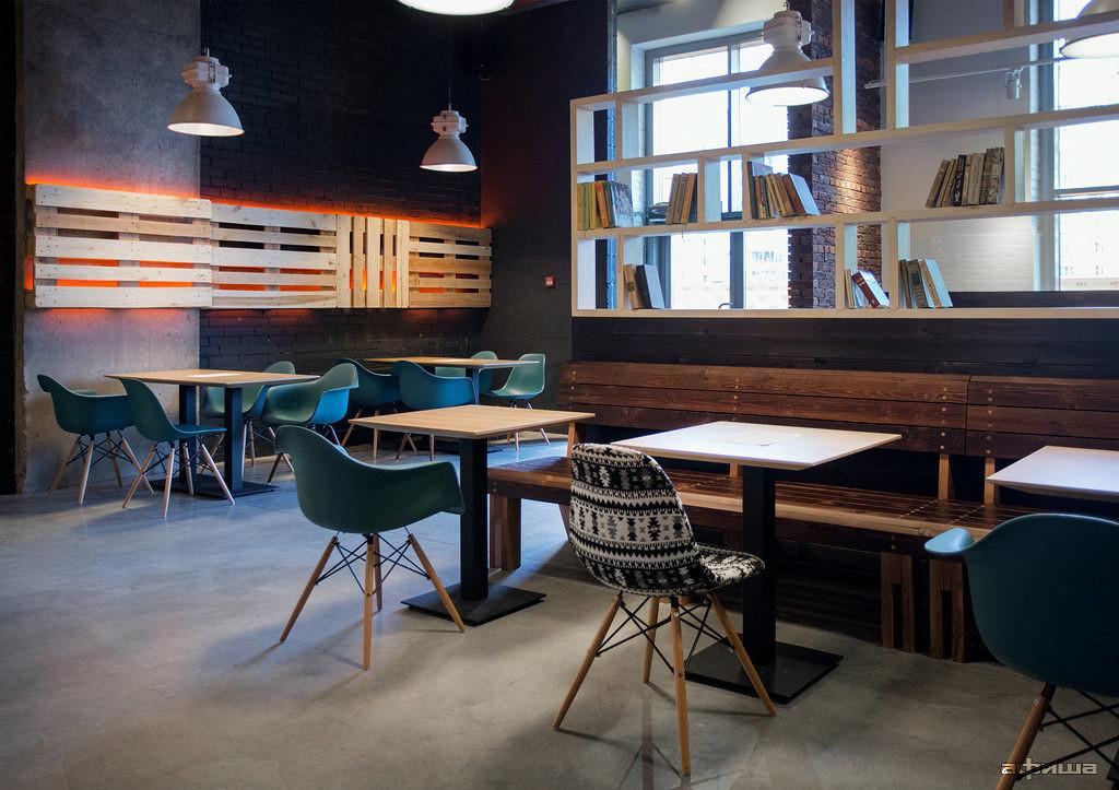 Ресторан Новый Свет - фотография 10
