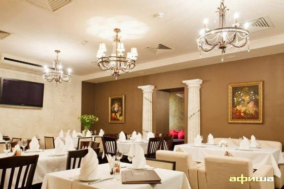 Ресторан Салхино - фотография 8