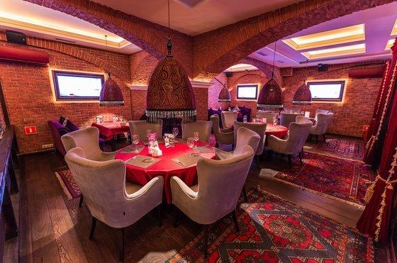 Ресторан Урюк - фотография 14