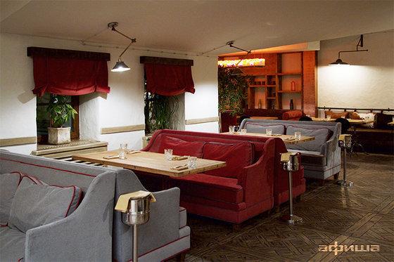 Ресторан Утки и вафли - фотография 5