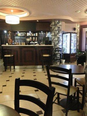 Ресторан Befashion - фотография 4