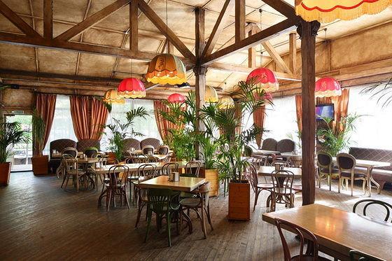 Ресторан Ипполит Матвеевич - фотография 33