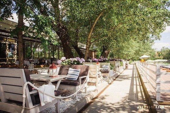 Ресторан Café del mar - фотография 28