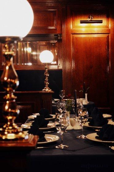Ресторан Dickens - фотография 6