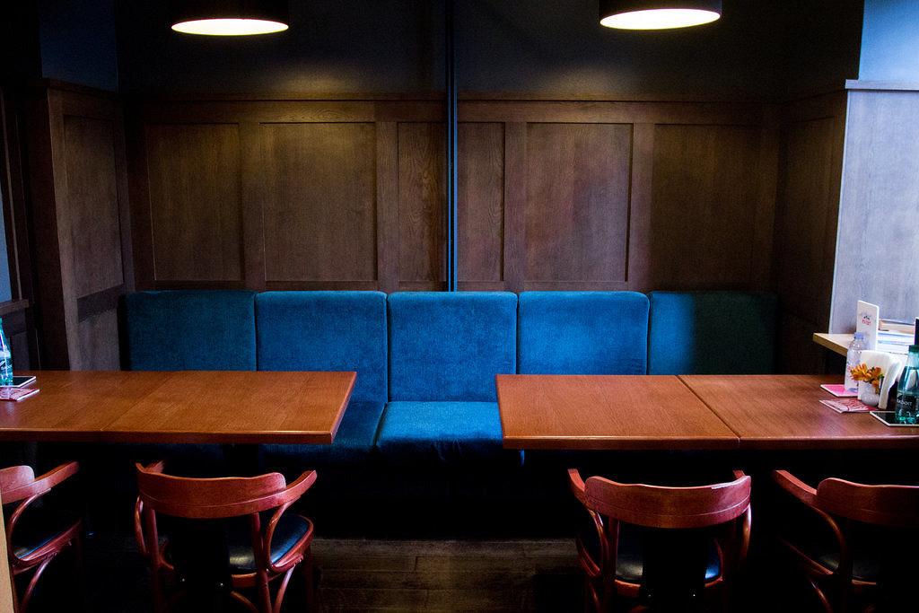 Ресторан Пион - фотография 19