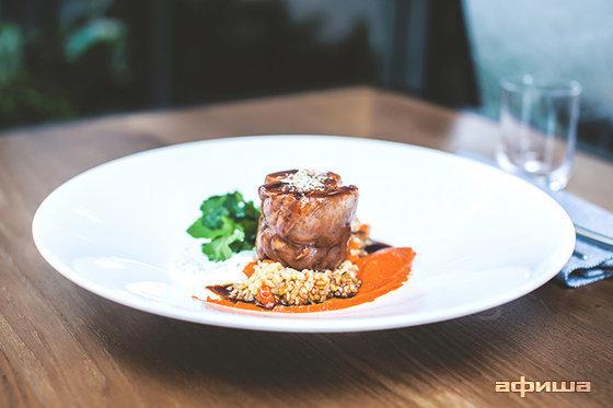 Ресторан 15 Kitchen + Bar - фотография 28