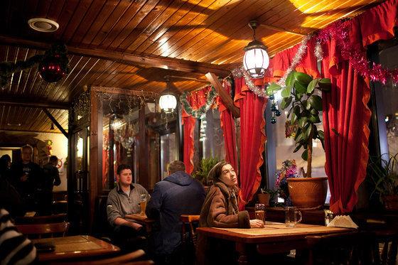 Ресторан Чебуречная - фотография 13