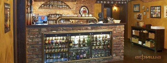 Ресторан Kriek - фотография 10