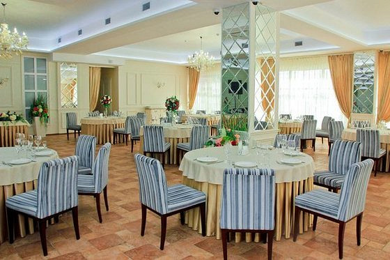 Ресторан Alpenhof - фотография 9