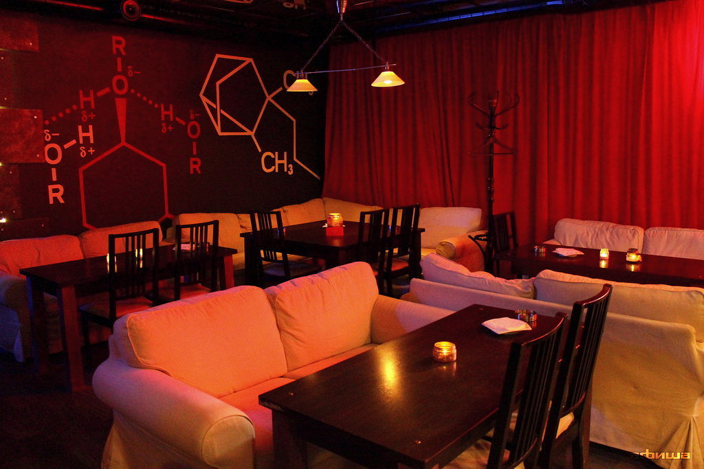 Ресторан Rockstar Bar - фотография 11