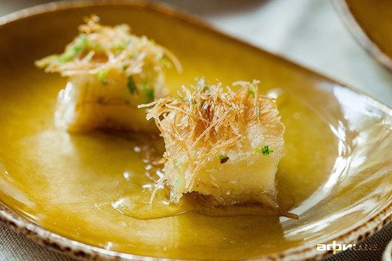 Ресторан Mr. Ливанец - фотография 7