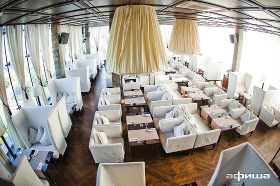 Ресторан Облака - фотография 14