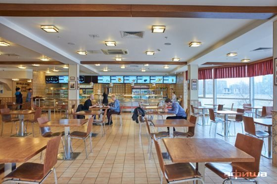 Ресторан Вкус дня - фотография 10