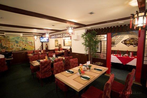 Ресторан Феникс - фотография 19