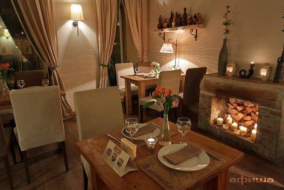 Ресторан Арагви - фотография 12