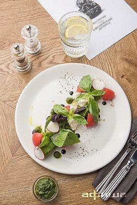 Ресторан Гранд европейский экспресс - фотография 3