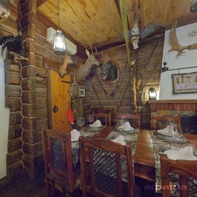 Ресторан Виталич - фотография 1